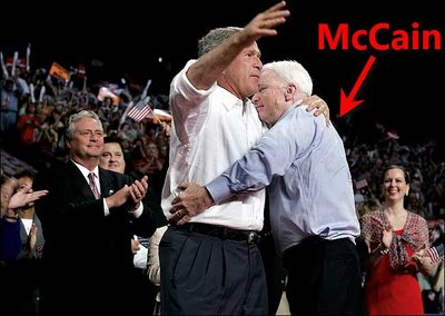 John McCain is GAY!