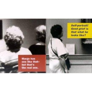 Overheard in Museums