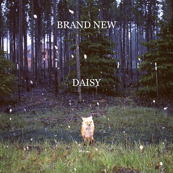Brand New's album, Daisy