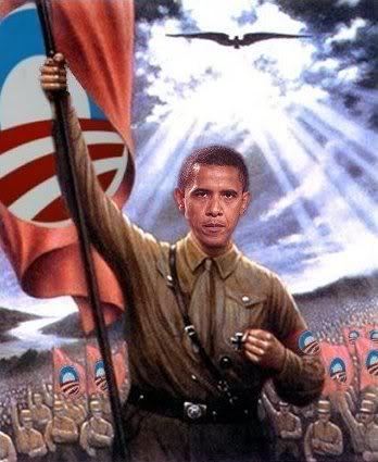 """""""Obama da socialist."""""""