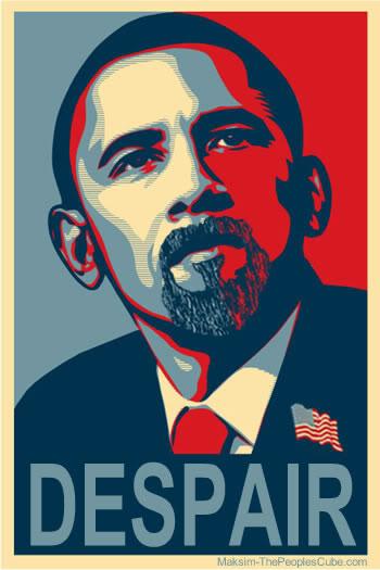 obama evil