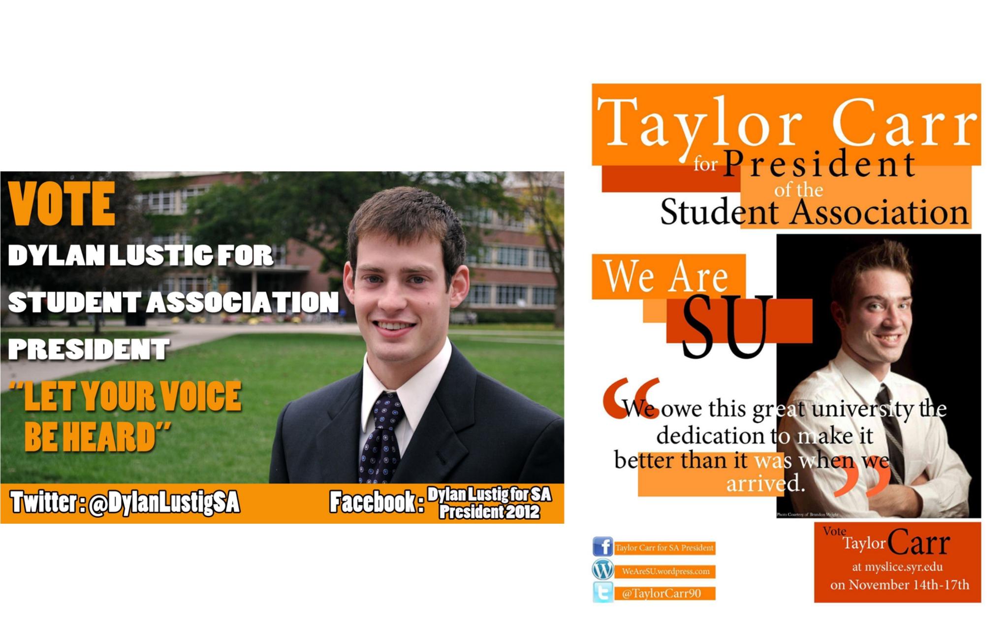 Dylan Lustig Or Taylor Carr Who Has Your Vote Jerk