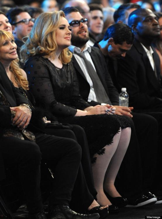 Adele Finally Has Her Baby! | JERK